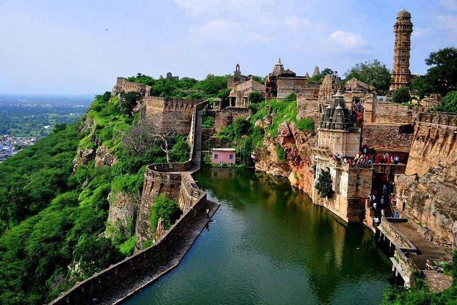Chittorgarh Day Trip From Udaipur