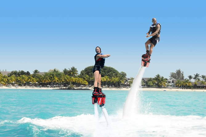 S11 - Flyboard™ Sports Experience