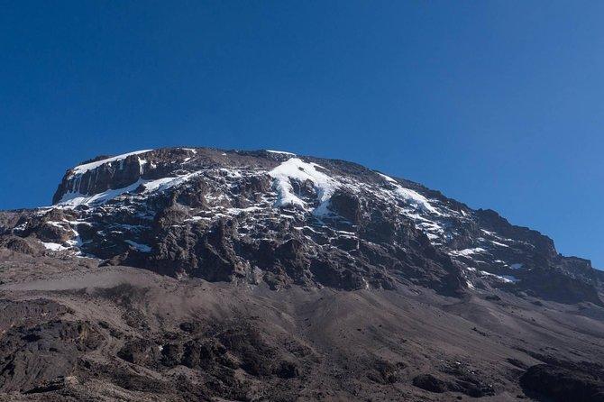 6 Days Umbwe Route Kilimanjaro Trekking
