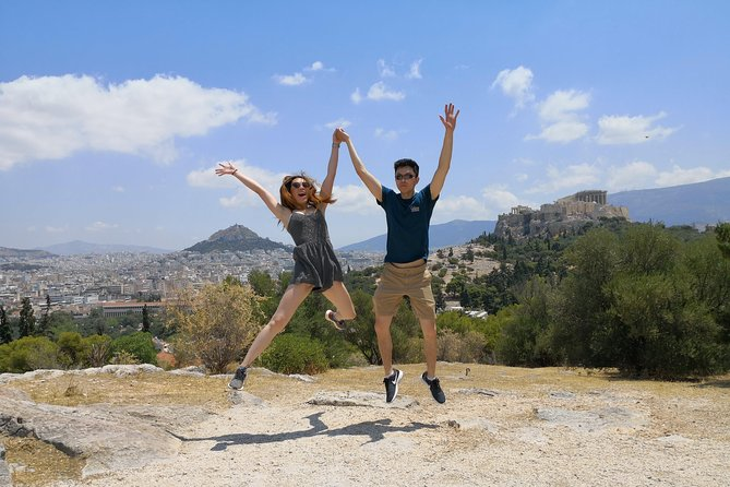 The Best of Athens Tour: Top Sights and Attractions