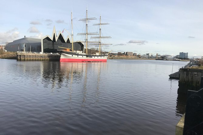 Walking Tour of Glasgow