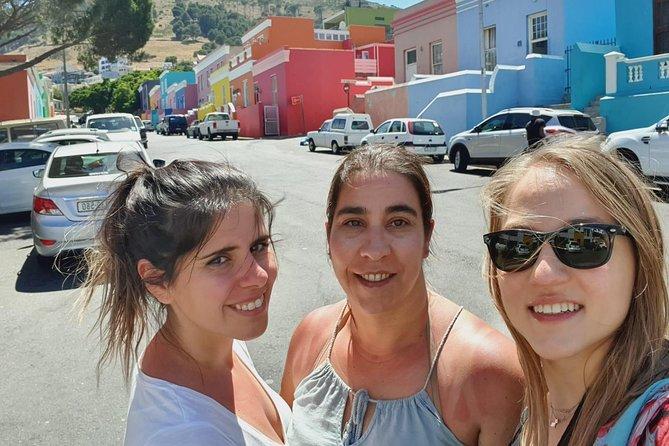 Cape Town Private City Tour