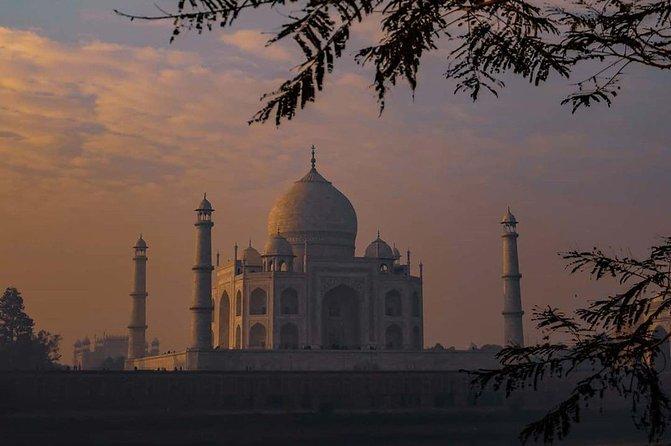 Delhi-Agra-Delhi Same day tour