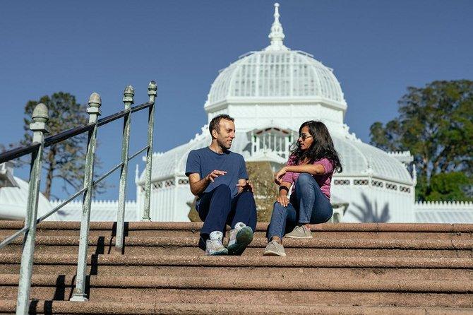 San Francisco's Beautiful Golden Gate Park Private Tour