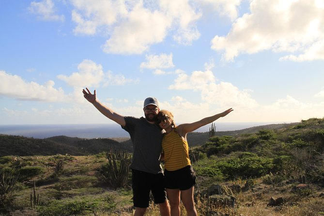 Eco-friendly hike & snorkel excursion: Aruba's highest point & pristine reef