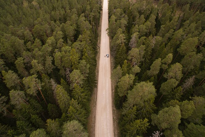 Road Trip to Cēsis, Līgatne, Āraiši and Sigulda - All Inclusive