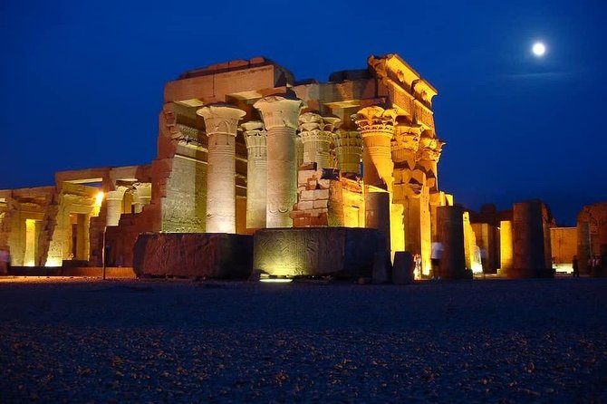 Private full day tour to Esna , Edfu & kom Ombo temples from Luxor city photo 2