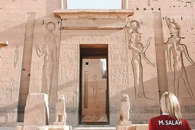 Private 2-day overland tour Aswan & Abu Simbel temples