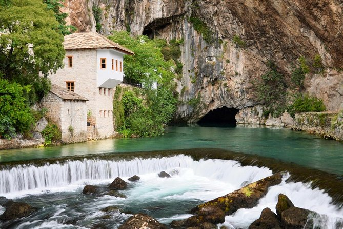 Private 8 Hour Tour around Mostar INCLUDING BOSNIAN LUNCH