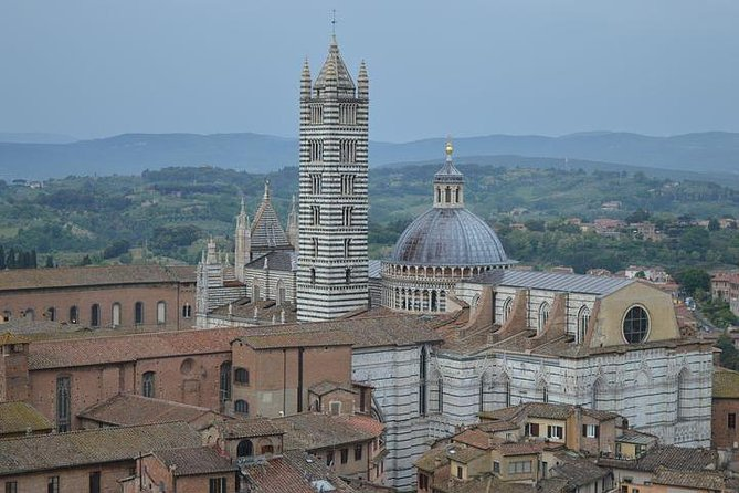 Exclusive Private tour To Siena and San Gimignano and possible Wine Chianti photo 4