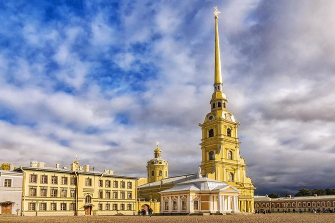 2-Day MUST-See Tour of Saint Petersburg (Private)