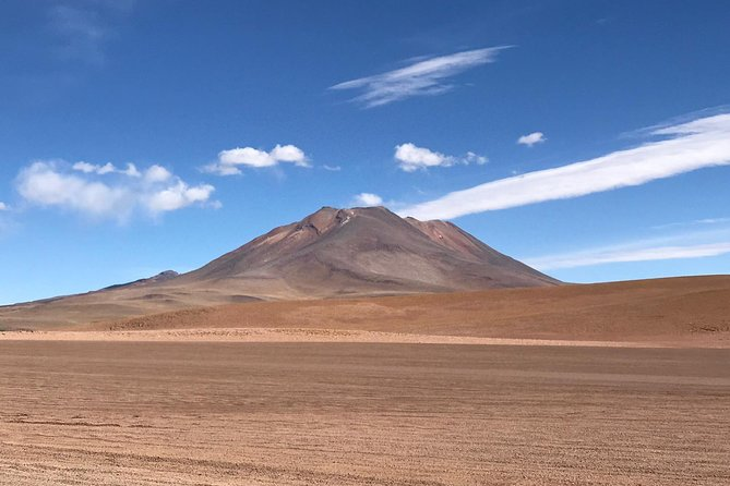 Salar De Uyuni. 2days 1night. English Guide. Volcan Tunupa Route. Private Tour!!