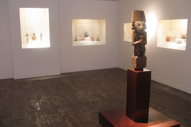 An Evening at the Larco Museum in Lima