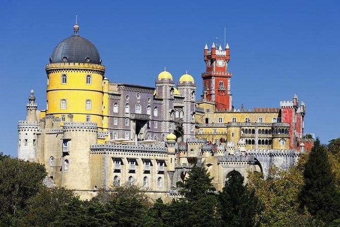 Half Day Sintra Private Tour