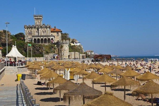 Full Day Sintra-Cabo da Roca-Cascais-Estoril