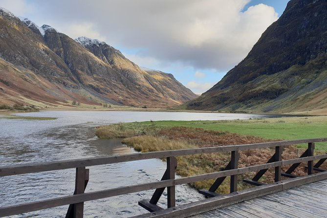 Highlands, Glencoe, Glenfinnan Viaduct Private Day Tour from Glasgow photo 13