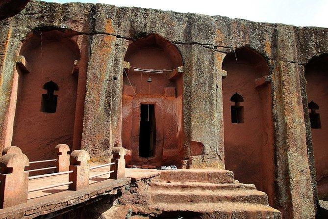 8 Days (Simien Mountain, Lalibela, Axum,Tigray Rock Churches and Danakil)