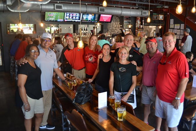 3-Hour Private Nashville Brewery Tour