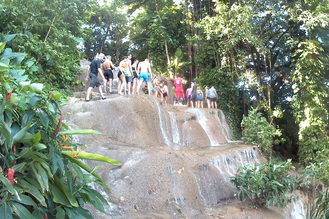 Konoko Waterfalls Adventure and Sightseeing