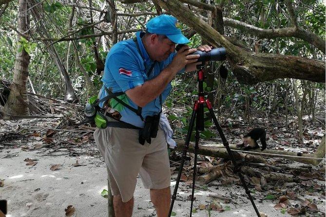 Manuel Antonio National Park Guided Tours