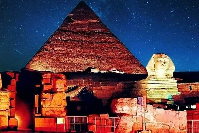Try the Sensational 3-Days Tour in the Old Sites of Cairo
