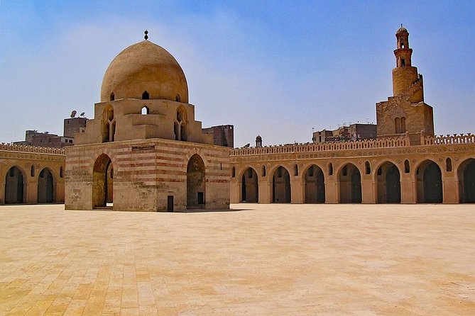 Amazing 7-Days Tour in City of Cairo Includes Nile Cruise