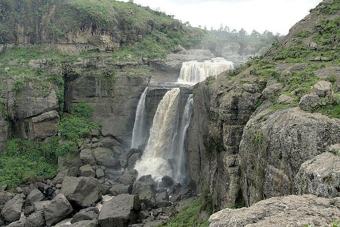 Day Trip From Addis Ababa To Debre Libanos & Blue Nile Gorge