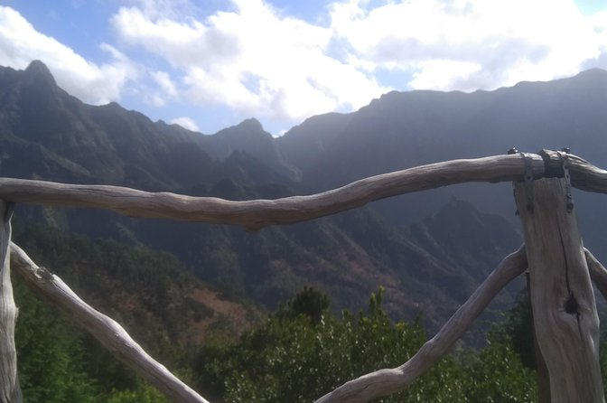 Discover Madeira Island differently