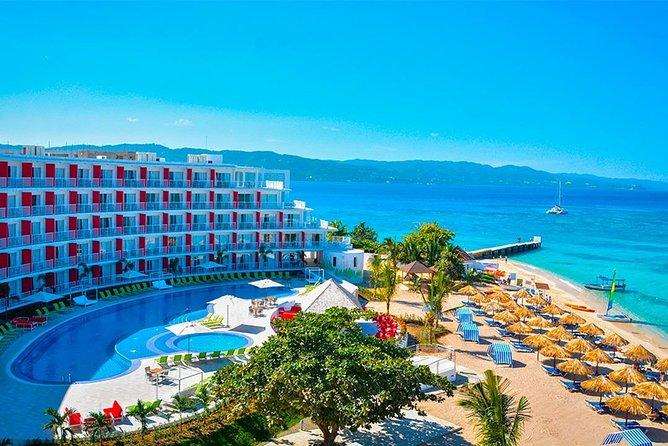 5-Day Mini-Vacation Package at Royal Decameron Montego Bay, Jamaica