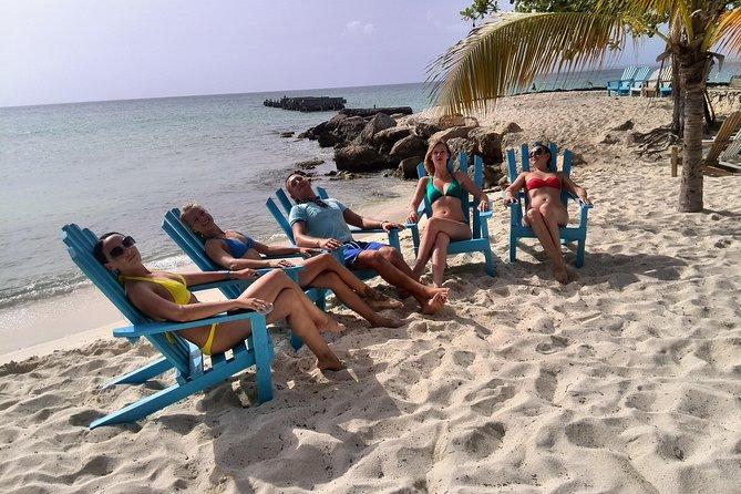 Saona Island VIP