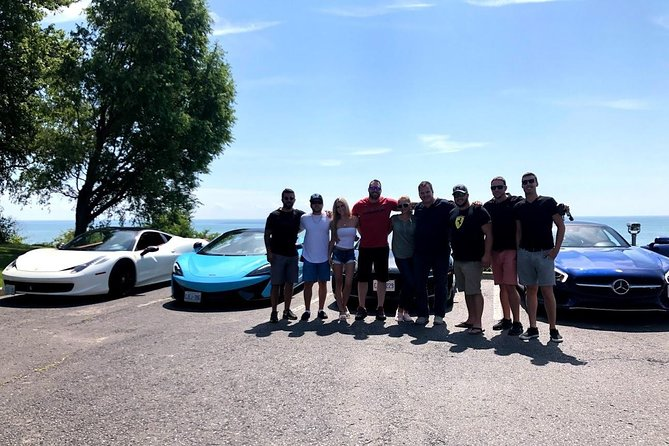 3 HR Supercar Experience photo 1