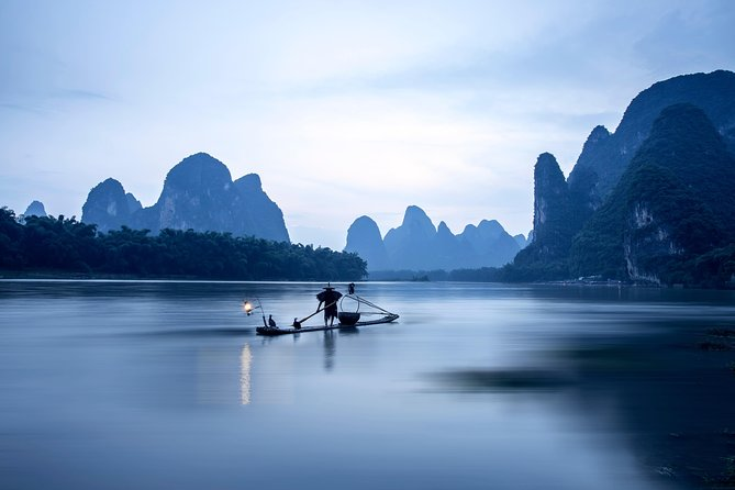 4 Days Guilin Highlights Tour with Longji Rice Terrace (5-star Hotel)