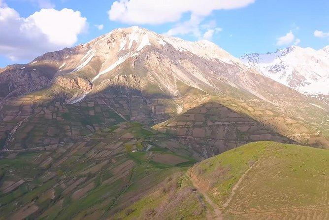 Gilan - Where Summer Meets Winter (from Samarkand)