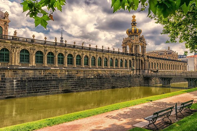 Day Trip to Dresden - Pearl Of German Baroque