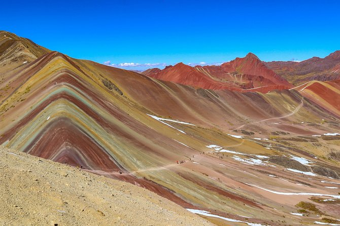 Rainbow Mountain in Cusco Full Day Tour