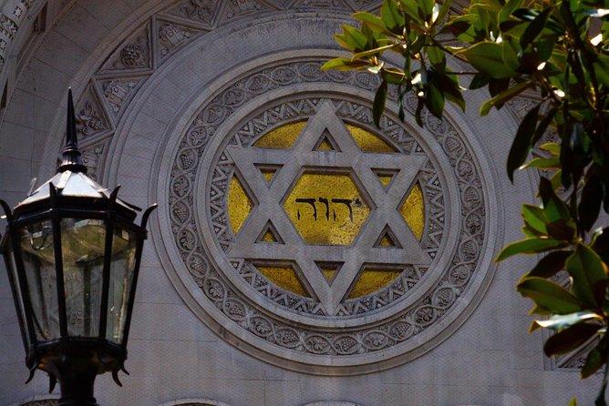 BA Jewish Heritage + Plaza de Mayo Walking Tour