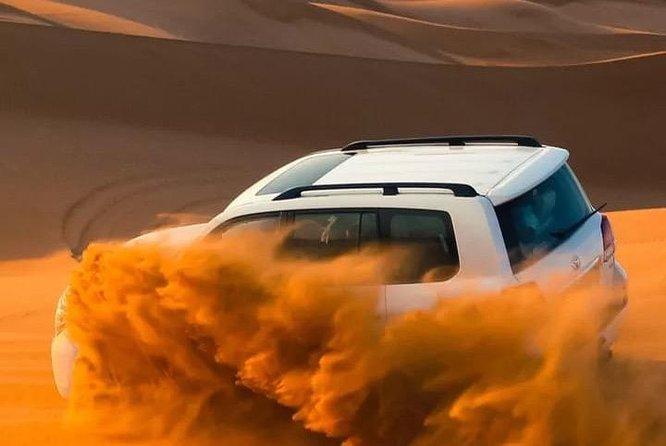 Merzouga Sahara desert