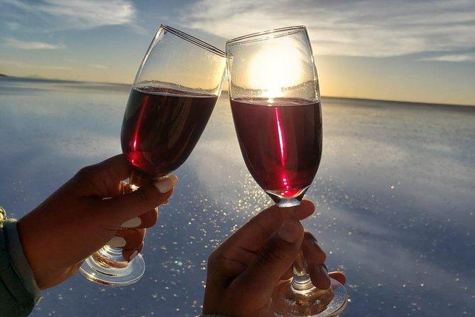 Salar de Uyuni private tours 3 days