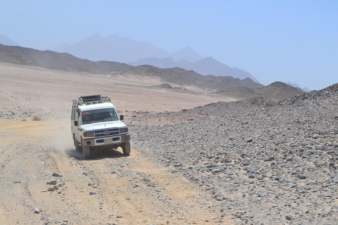 Super Safari Full Day (Jeep, Moto, Camel) - Hurghada photo 28