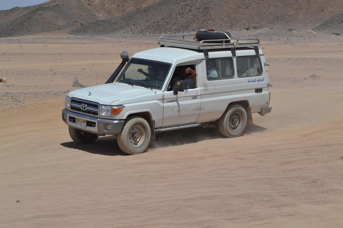 Super Safari Full Day (Jeep, Moto, Camel) - Hurghada photo 17
