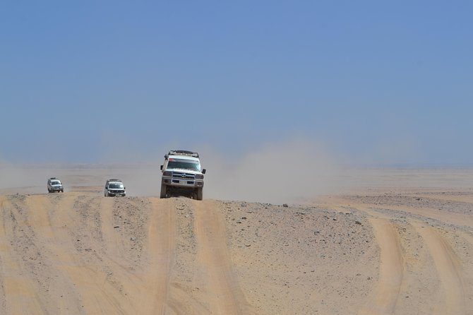 Super Safari Full Day (Jeep, Moto, Camel) - Hurghada photo 13