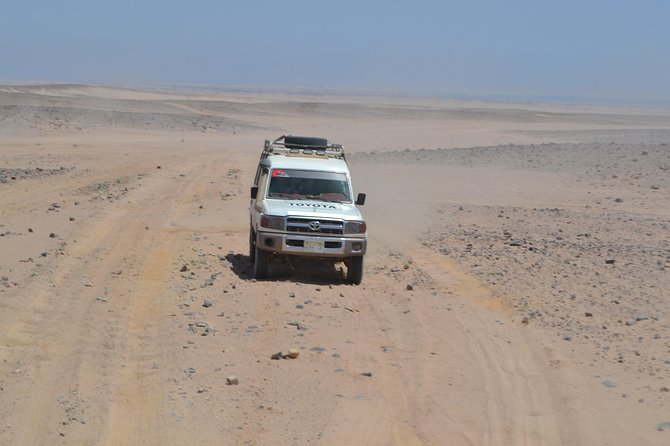 Super Safari Full Day (Jeep, Moto, Camel) - Hurghada photo 4