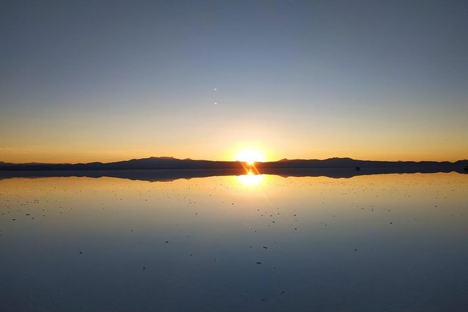 Stars & Sunrise. Stargazing Salar de Uyuni. English guide. Private Tour!!!