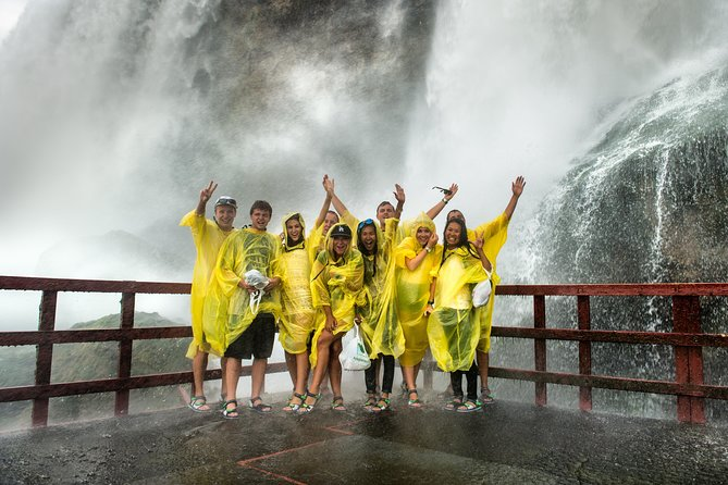Best Tour Ever Niagara Falls Tour from Niagara Falls, Ontario
