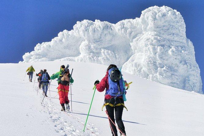Snæfellsjökull Glacier Hike- Full Day Hike to the Summit