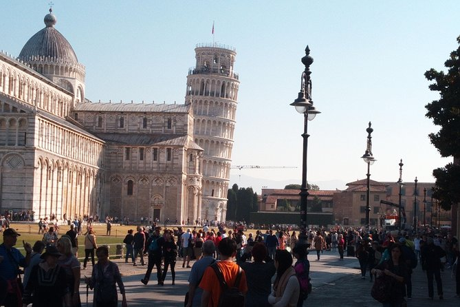 Florence and Pisa Shore Excursion Wine Tasting Included from Livorno Cruise Port photo 4