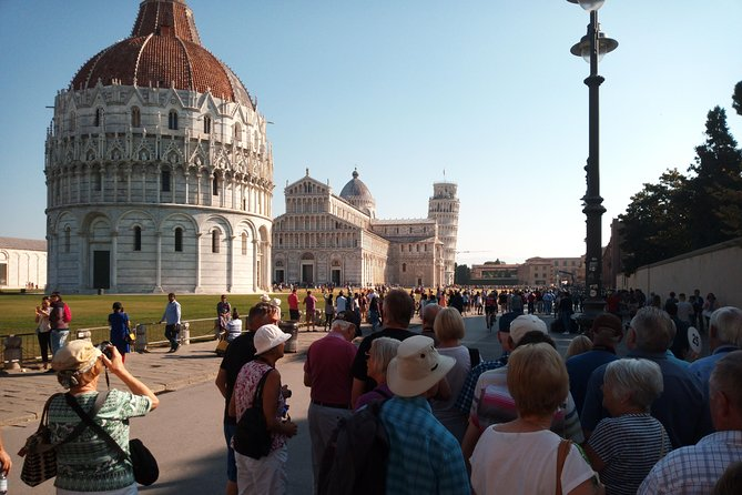 Florence and Pisa Shore Excursion Wine Tasting Included from Livorno Cruise Port photo 16