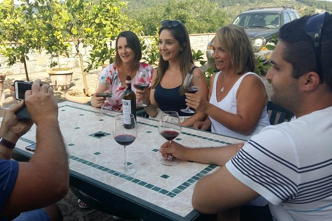 Florence and Pisa Shore Excursion Wine Tasting Included from Livorno Cruise Port photo 8