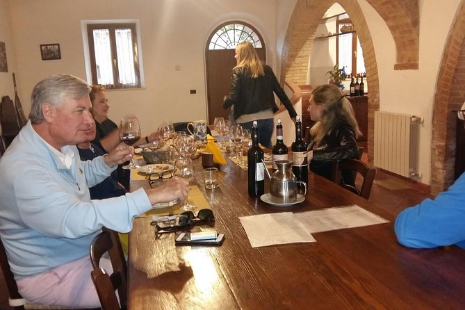 Florence and Pisa Shore Excursion Wine Tasting Included from Livorno Cruise Port photo 3