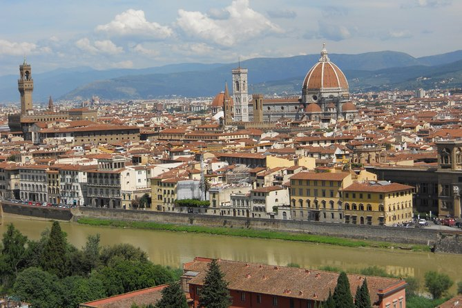 Florence and Pisa Shore Excursion Wine Tasting Included from Livorno Cruise Port photo 10